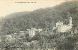 20 Corse  Nesa Près Vico - Sonstige Gemeinden