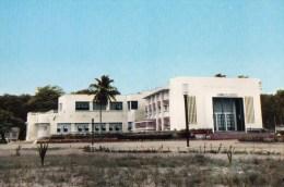 Togo Lomé Chambre Des Députés Format Cpa (vue Pas Courante) - Togo