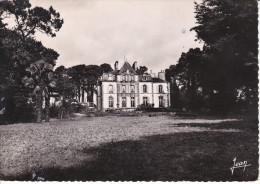 Francia--Audierne--Chateau De Ker-Ys-Stum - Castillos