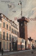 17 - ROCHEFORT - Tour Des Signaux - écrite 1908 - 2 Scans - Rochefort