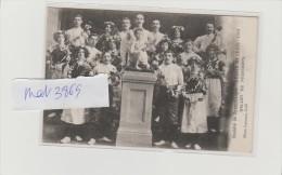 CREIL STE DE GYMNASTIQUE 1913 - Creil