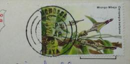 Kenia, Kenya 1986,  Nice Stamp - Kenia