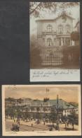8571-LOTTO N°. 6 CARTOLINE HAMBURG-FP - 5 - 99 Karten