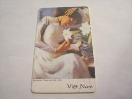 DIEN THOAI THE VIET NAM - Viêt-Nam