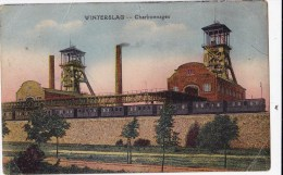 WINTERSLAG CHARBONNAGES