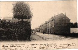 2 CP  Arlon   Rue De Mersch    Vieil Anvers - Arlon