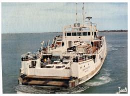(678 ORL) Ship -  Bateau - Saint Gildas - Traghetti