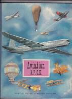 Aviation NPCK - 1948 - Non Classés