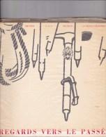 Club Alpin Suise -- La Chaux De Fonds - 1887-1962 - Histoire