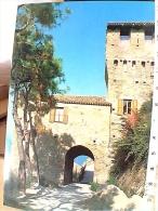 GROTTAMMARE ALTA IL CASTELLO   VB1989 ER13691 - Ascoli Piceno