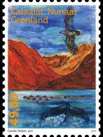 Greenland 2015 Set - Regional Greenlandic Songs II 2/2 - Greenland