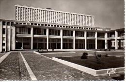 14 CAEN Cité Universitaire (2) - Caen