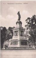MONUMENTO A CUAUHTEMAC  6 MEXICO - Mexique