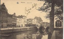BELGIO  ANVERS  MALINES  Fp - Mechelen