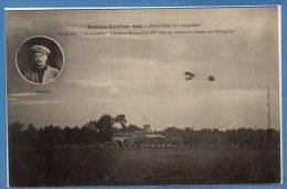 35  - RENNES -- Aviatiion 1910 - Aérodrôme Des Gayeulles - Rennes