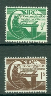 Ireland: 1944   Tercentenary Of Death Of Michael O'Clery    MNH - Unused Stamps