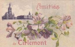 Tirlemont - Amitiés - Tienen