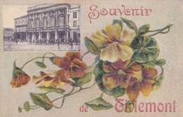Tirlemont - Souvenir - Tienen