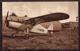 P1282  - MASSA  - AEROPORTO DEL CINQUALE - Massa