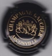 GAUCHER N°4 ARCONVILLE - Champagne