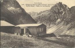 CPA Dept 05 VILLAR D'ARENE (refuge) - Autres Communes