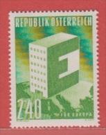 1959 ** (sans Charn., MNH, Postfrish)  Yv  901Mi  1059ANK 1076 - 1945-60 Unused Stamps