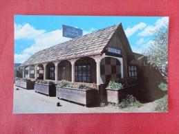 - California> State Route 1 Pt Reyes  Chez Madeleine  French Restaurant  Ref 1703 - Non Classificati
