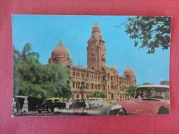 Pakistan Karachi   Bunder Road  Ref 1701 - Pakistan
