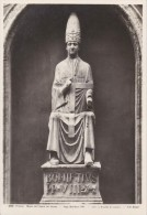 FIRENZE - Museo Dell´Opera Del Duomo - Papa Bonifacio VIII Dello Scultore Arnolfo Di Cambio - Firenze
