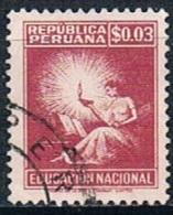 5809 - Peru - National Education. - Peru