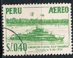 5813 - Peru - Ship - Peru
