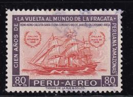 5826 - Peru 1961 - Ship - Peru
