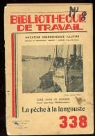 BT   Bibliothèque De Travail 328 Le Canada - 6-12 Ans