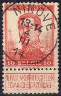 118 Ninove - 1912 Pellens