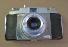 KODAK PONY 135 Avec Objectif ANGENIEUX 3,5/45 - Appareils Photo