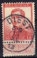 118 Diest - 1912 Pellens