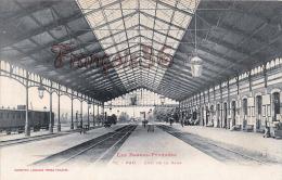 (64) Pau - Quai De La Gare - Excellent état - 2 SCANS - Pau