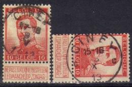 118 Ciney - 1912 Pellens