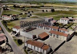 [85] Vendée - Saint Martin De Brem La Colonie De Vacances. - (voir Scan). - France