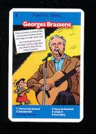 Humour Georges Brassens ( Sète ) // IM 135/7 - Alte Papiere