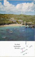 Amérique - Bermudes - Bermuda - The Reefs Southampton (! Voir état) - Bermudes