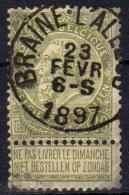 59 Braine-l'Alleud - 1893-1900 Barbas Cortas