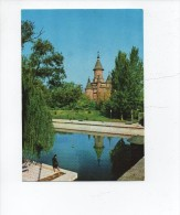 TIMISOARA   * - Roumanie