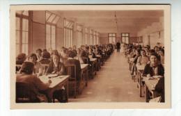 CPA  Magnanville Sanatorium Tuberculose - Magnanville