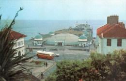 Postcard - Hastings Pier, Sussex. 11352 - Hastings
