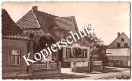 Gartz - Oder, HOG Stadtcafe 1962  (z2109) - Gartz