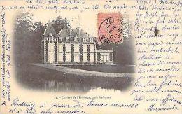 Chateau De L' Ermitage Près VALOGNES - France