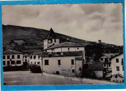 64 Pyrenees Atlantiques Sare Pays Basque Eglise Yvon 3679 - Sare
