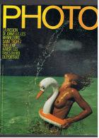 MAGAZINE PHOTO N°165  1981 - Unclassified