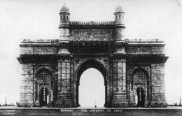 INDIA - RP Bombay The Gateway Of India - India